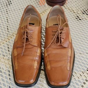 Giovanni dress shoes